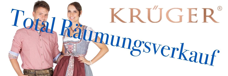 Krüger Dirndl