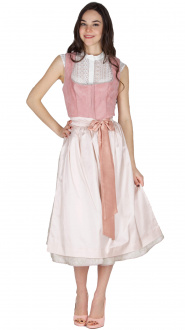 Kinga Mathe Lederdirndl Cannes 16943 65er Lotus
