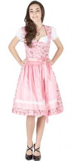 11811 MarJo Dirndl Agnes 55er rosa
