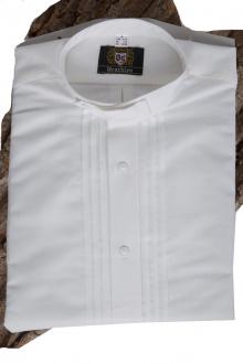 Orbis Herrenhemd 120003 0006/01 weiss