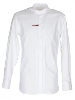 Orbis Herrenhemd 120005 3363/01 weiss slim fit
