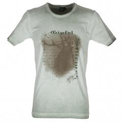 Orbis Herren T-Shirt 428000 3737 khaki Fb 54