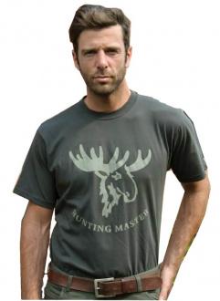 Hubertus Huntingmaster T-shirt 10727608 oliv 315