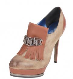 rosaRot High Heels Madison-3 Pumps earth