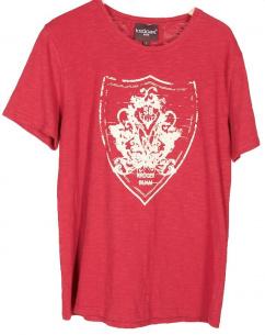 98261 Krüger Buam T-Shirt bordeaux (090
