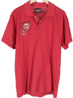 98263 Krüger Buam T-Shirt bordeaux (090)