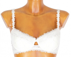 0583 1800 my choice Dirndl BH Sissi champagner Push up